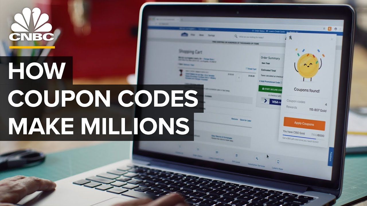 How Coupon Code Curators Like Honey and Slickdeals make Millions