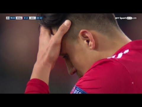 ALEXIS SÁNCHEZ VS S3V1LL4 (Home) HD 1080p (13/03/2018)
