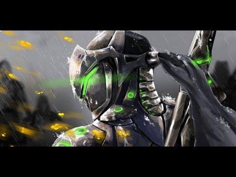 Nhạc Phim Overwatch Remix - Nhạc DJ Nonstop Hay Nhất 2018 thumbnail