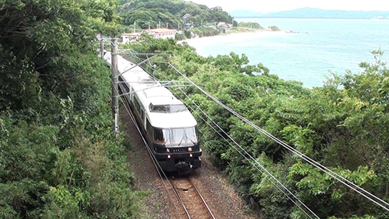 観光列車「あそぼーい!」糸島に...
