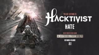 Hacktivist - Hate