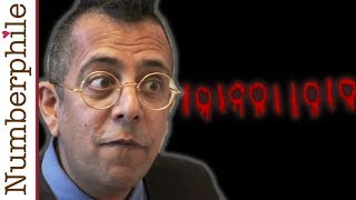 1010011010 - Numberphile