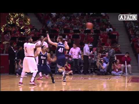Houston Basketball Coach Kelvin Sampson Reflects on Trip to China