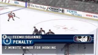 NHL 2000 - EUROPEAN VERSION