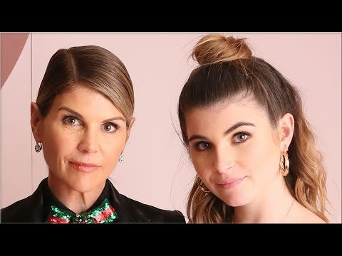 Amidst Scandal, Lori Loughlin's Daughter Deactivates Her Instagram Account thumbnail