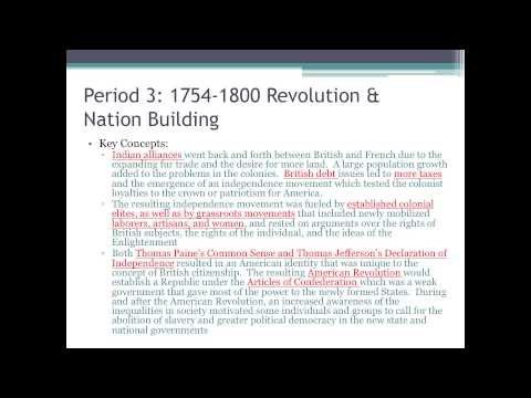 apush exam review Try our free ap us history practice tests we have 9 practice exams, covering  each of the time periods each apush practice test includes explanations.