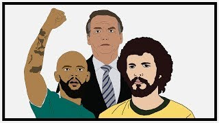 Why Brazilian Footballers are Talking About Politics