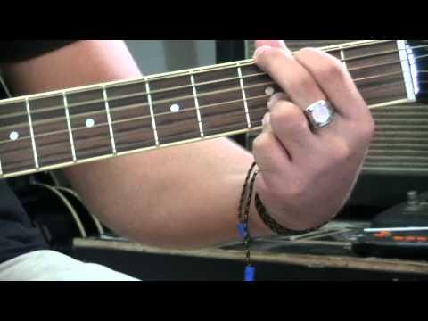 belajar chord intro-(peterpan ada apa dengan mu)