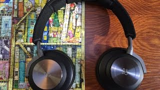 Bang and Olufsen H7 Wireless Headphone Review