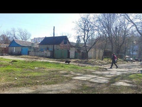 Transnistria - Walking through Tiraspol