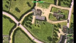 Close Combat Gateway to Caen gameplay