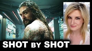 Aquaman Trailer BREAKDOWN