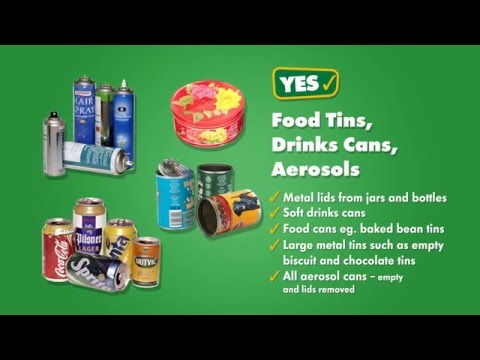 Inverness City Recycling & Food Waste Services (curb side)