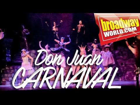 DON JUAN - El carnaval (27/09/16)