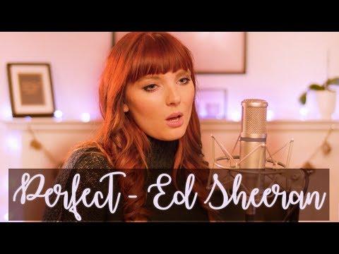 Perfect - Ed Sheeran Cover