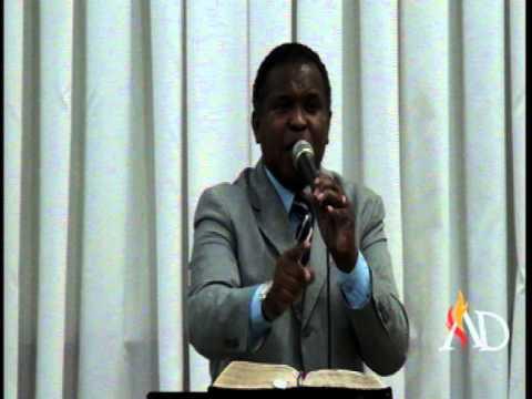 Culto Minha Família No Altar -Pregação Josuel O Três Tipo Provações Do Cristão-ADSAOMARCOSBH