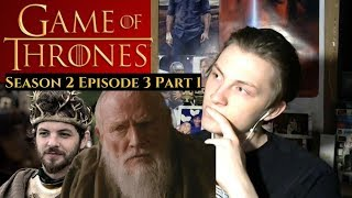 Game of Thrones Episode 3