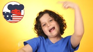 Kids Explain Why Voting Is Important