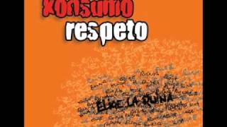 """Escoria - Konsumo Respeto - """"Elige la ruina"""""""
