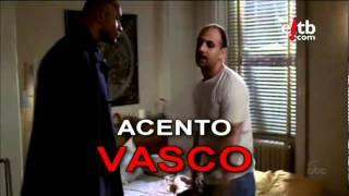 Los Vascos conquistan Hollywood: 3 vascos en la serie Policías de Nueva York