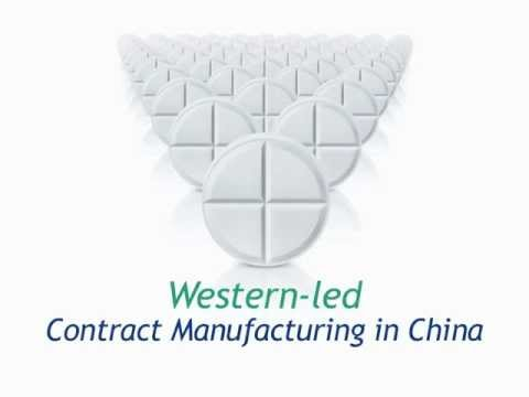 Introducing Suzhou Pharma Services