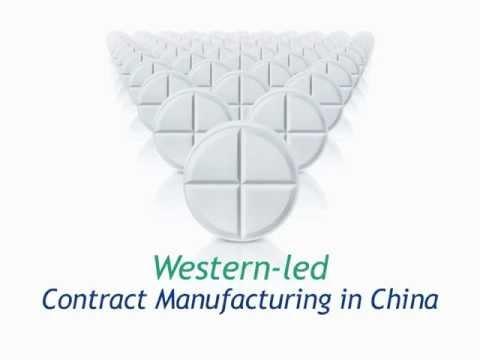 Introducing Suzhou Pharma Services