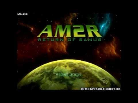 AM2R Fan Trailer