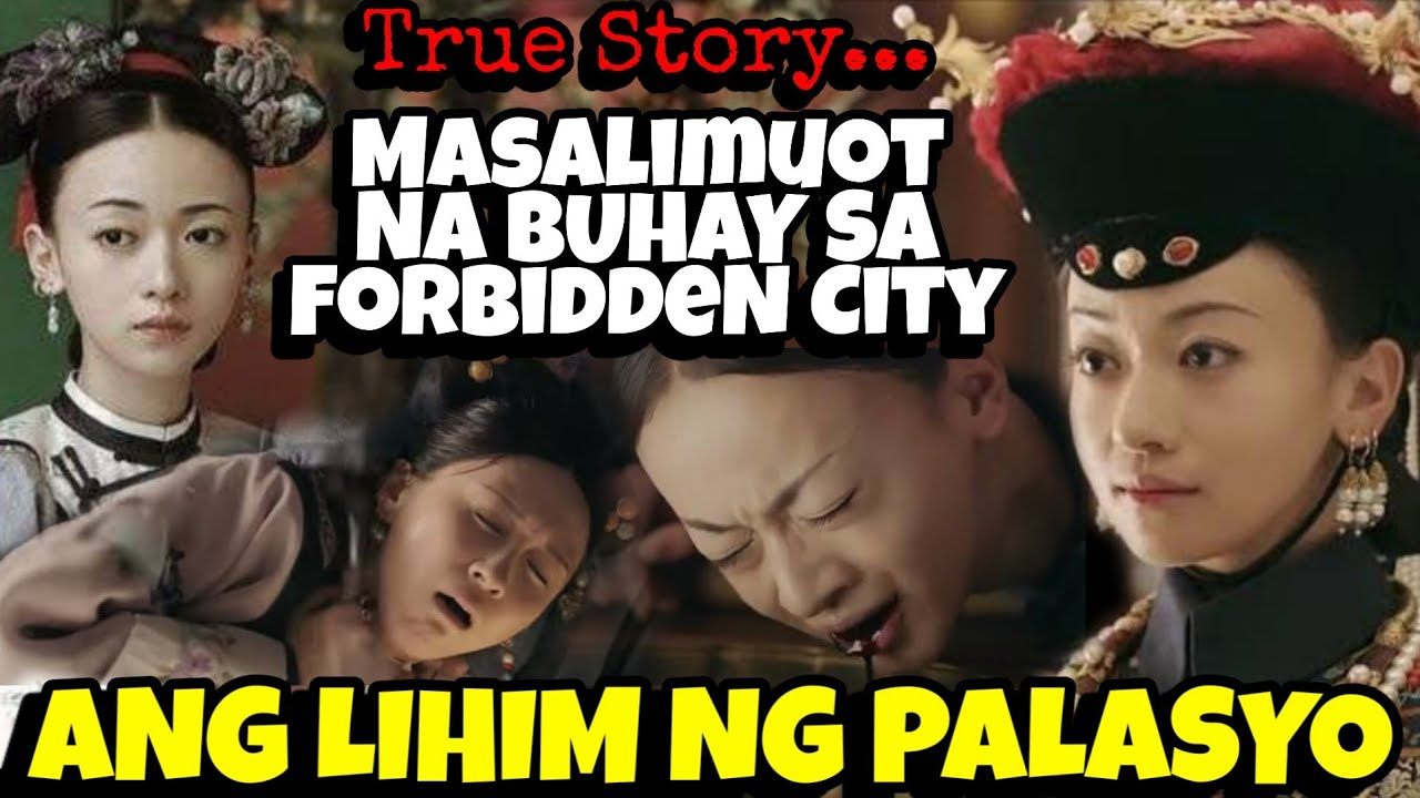 Download Ang LIHIM ng PALASYO   SECRETS of Forbidden City : The Consort Zhen UNTOLD MYSTERY   Superman PH