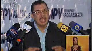 Calzadilla insiste en que la libre convertibilidad de la moneda no acabará con la hiperinflación
