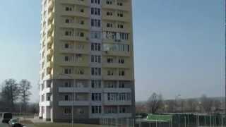 Куплю квартиру под Киевом в Ирпене.MP4(Продам квартиру в Ирпене в одном из лучших комплексов. Отдел продаж, тел.: 5990427, 2282761. http://bud5.com.ua., 2012-04-12T14:45:12.000Z)