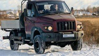 #739. GAZ 3307 Next [RUSSIAN AUTO TUNING]
