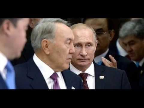 Казахстан стал пешкой в чужой игре ? - Ржачные видео приколы
