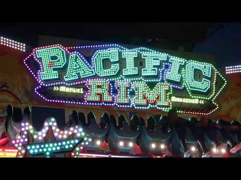 Pacific Rim - Zinnecker (Offride) Video Öcher Sommer-Bend Aachen 2019