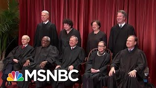 President Donald Trump Backs Down: No Citizenship Question On The Census | All In | MSNBC