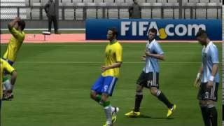 FIFA 13 MULTIPLAYER GAMEPLAY....KEYBOARD WITH JOYSTICK...HOAX VS PSYCLOPZ (HD GAMEPLAY PC)