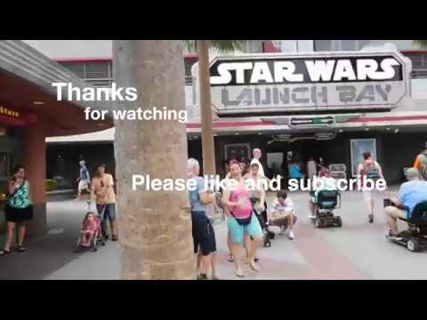 5-21-17 Hollywood Studios Vacation and Construction Update Vlog   AYDCT-0028