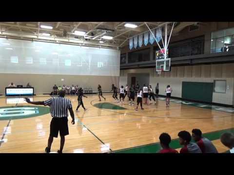 Crossover vs  TX Heat  - Alodia Tournament