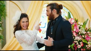 Erkenci kus 38 - Sanem&Can - If I Let You Go - Westlife