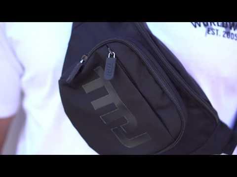TMJ Apparel ESCBR Bumbag Now Available