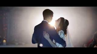 Люблю, когда невеста поет жениху