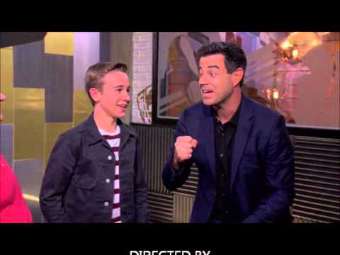 Carson Daly Role Model To Young Men Youtube