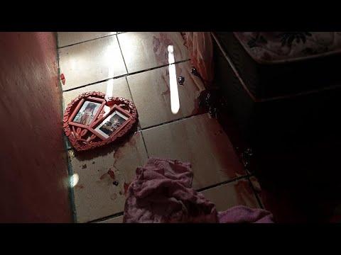 شاهد: سكان حي برازيلي يطالبون بالعدالة بعد تحول مداهمة شرطة لعصابة تهريب مخدرات إلى حمام دم…  - نشر قبل 3 ساعة