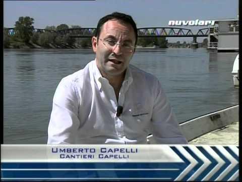 CANTIERI CAPELLI, LA NOSTRA STORIA