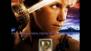 Как изменили герои фильма Питер Пэн