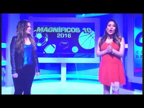 Pregnant news presenter Lindsay