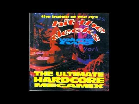 Hit The Decks Volume 2 Two Little Boys Megamix