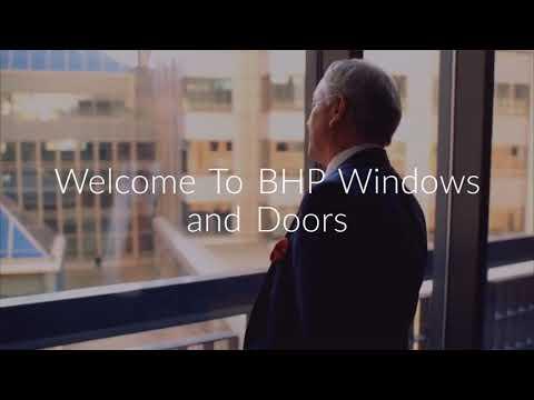 hurricane windows miami glass bhp windows and doors hurricane in miami fl youtube