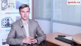 видео Ипотека от Сбербанка на вторичное жилье 2017, калькулятор ипотеки