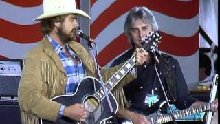 John Schneider - What'll You Do About Me (Live at Farm Aid 1985)