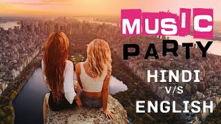 Hindi English Remixes Mix 2020 - Mashup Bollywood and hollywood | LOVE MASHUP 2019 - English Mashup